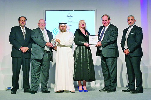 "Gulf Capital was yesterday named as the ""Best Alternative Investment Firm"" in the Middle East at the Banker Middle East Awards. The prestigious ceremony was attended by prominent industry leaders and banking and finance experts from the Arab World, including the Gulf Cooperation Countries (GCC), Levant and North Africa, and from around the world."