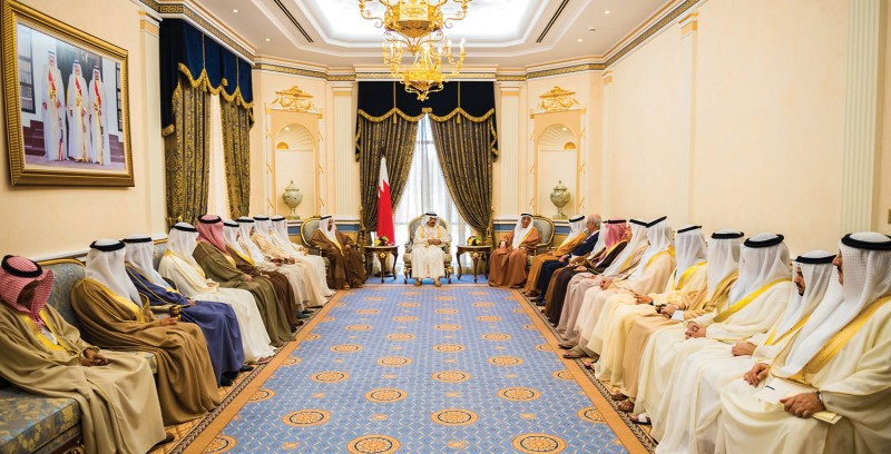 PHOTO GALLERY DT News Bahrain Speaks For You