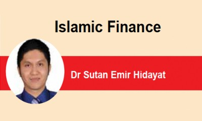 Challenges Faced by Islamic Economics and Finance Qualification Providers
