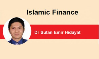 Social Responsibility and Sustainable Development of Islamic Finance