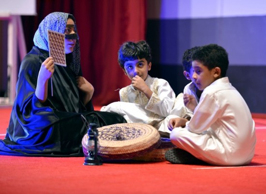 The Education Ministry's Student Services Department organised a 'MY  HERITAGE IS MY IDENTITY' event , which witnessed the participation of 139 students from eight primary schools. Aimed at strengthening national and cultural identity of the students, the event comprised various folk art performances and cultural programmes.