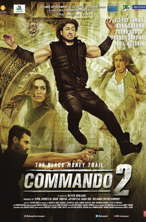 COMMANDO 2 (2017) con Vidyut Jamwal + Jukebox + Sub. Español + Online MOV_1-03-2017_1488427835_Y67pfhcLmW_