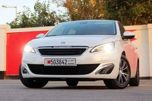 All-New 2016 Peugeot 308- DTNews Test Drive