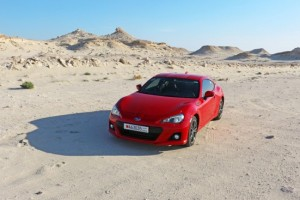 All-new 2016 Subaru BRZ - DTNews Test Drive