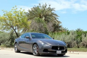 All-New 2016 Maserati Ghibli  DTNews Testdrive