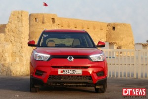 All-new 2016 Tivoli - DTNews Test Drive