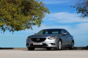 All-new 2016 Mazda 6 - DT News Test Drive