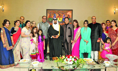 Isa bin salman al khalifa wedding bands