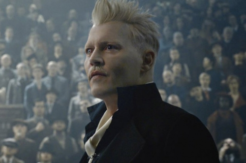 Johnny Depp Gets Richer by USD 10 million Despite Ouster from 'Fantastic Beasts' Franchise
