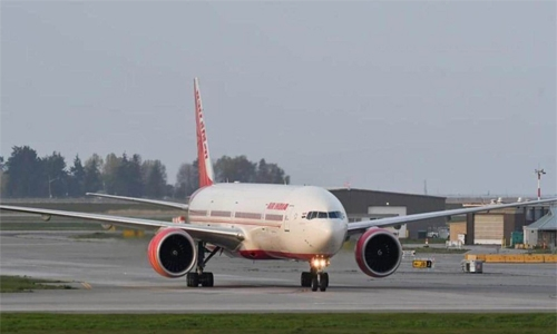India-Canada direct flights to resume on Monday