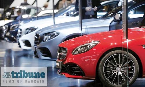 Daimler recalls 744,000 US Mercedes-Benz vehicles