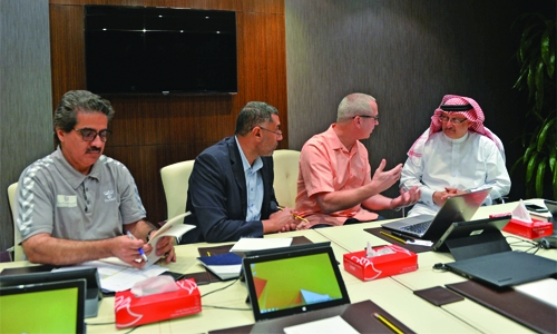 Bahrain to host physical literacy conference