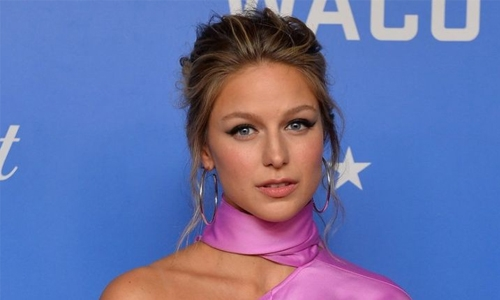 Melissa Benoist to make her directorial debut with 'Supergirl' season 5