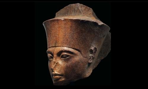 Egypt asks Interpol to trace Tutankhamun relic