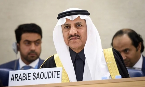 Brought perpetrators of Khashoggi murder to justice: Saudi