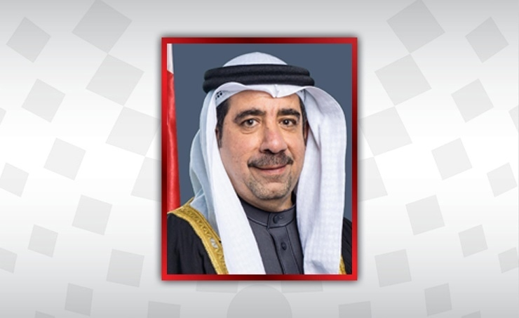 Bahrain Ambassador to Germany follows up with citizens