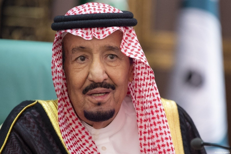 Saudi king to conduct virtual G20 coronavirus summit