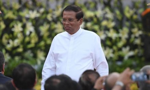 Sri Lanka MPs defy president to resume Easter attack probe