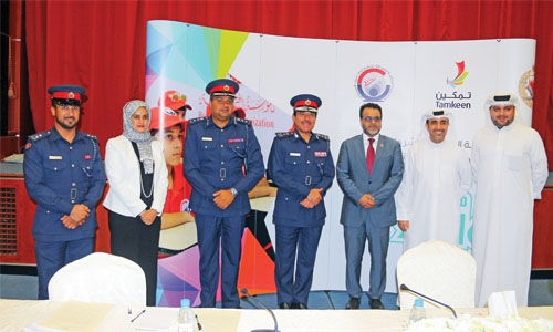 1200 students to attend  MoI's 8th summer camp