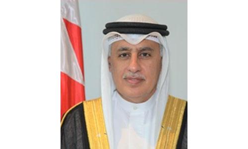 Bolstering Bahrain and Sri Lanka cooperation