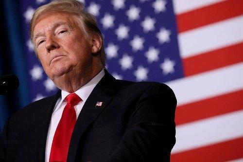 Donald Trump 'beyond serious' about 2024 presidential run