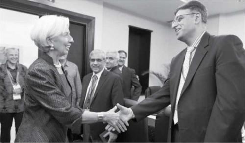 Next IMF loan will be 'the last': Pakistan FM