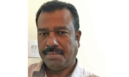 Expat dies in Bahrain