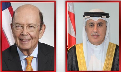 Bahrain and US sign key trade agreement