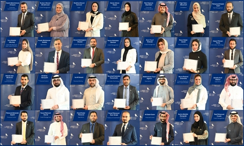 KHCB honours outstanding employees with 'STARS'