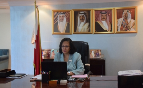 The Minister of Health chairs the meeting of the National Committee to Combat Chronic Diseases