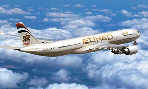 India, Pakistan flights suspended until further notice, says Etihad