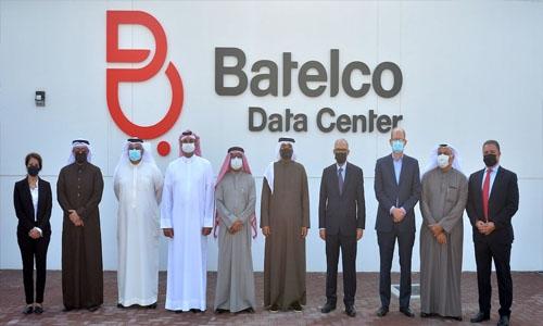 Batelco's Data Centre will boost digital economy: CBB's Al Maraj