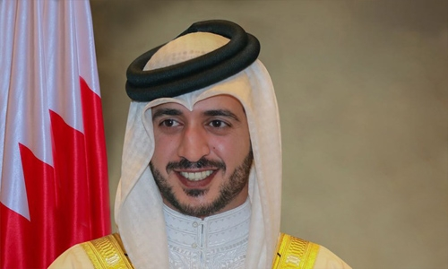 HH Shaikh Khalid sponsors 2020 Artificial Intelligence for All Virtual Conference