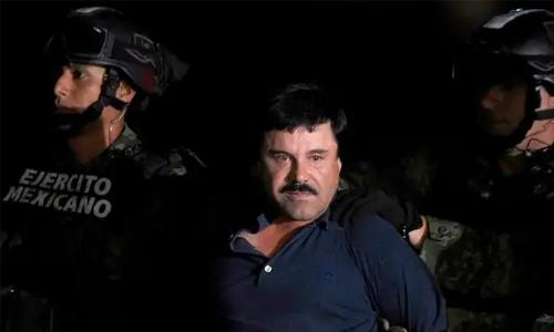 Will El Chapo's trial change organised crime forever?