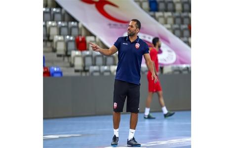Bahrain team named for Arab Futsal Cup foray