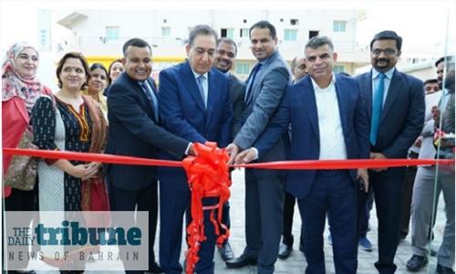 KIMS opens multispecialty centre in Askar