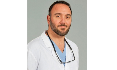 Top Italian Orthopedic Consultant to visit RBH