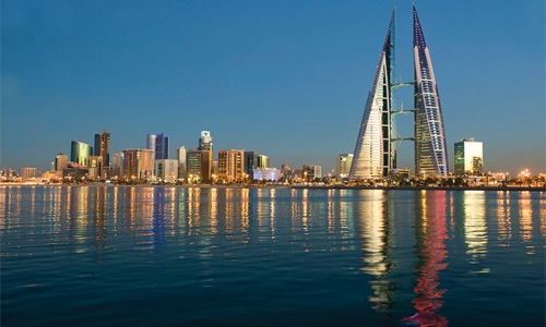 Bahrain climbs up in World Happiness Report