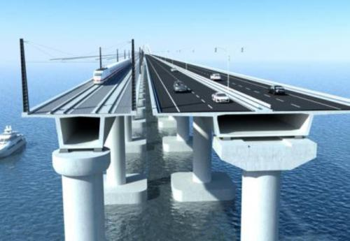 King Hamad Causeway work to start in 2021