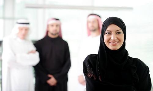 Women entrepreneurship on the rise in Gulf