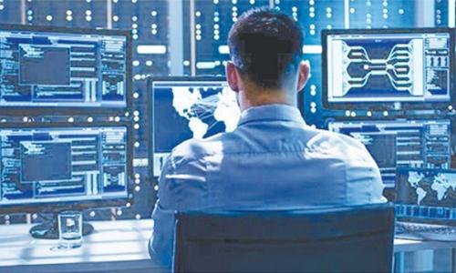 Tehran 'stepping up cyber attacks' against Kingdom