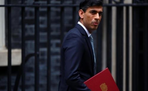 UK plans to create 'freeports,' cut taxes