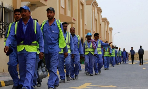 Bahrain makes bi-yearly medicals mandatory for expatriate workers from today