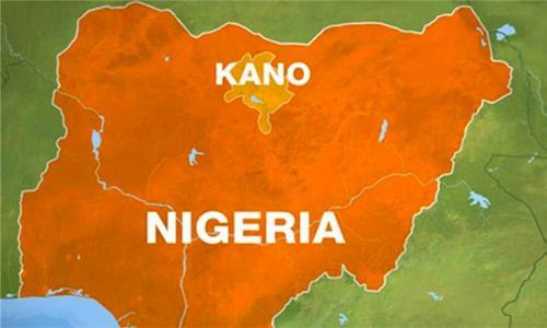Death toll rises to 22 in Nigeria suicide attack on Shiite Muslim procession