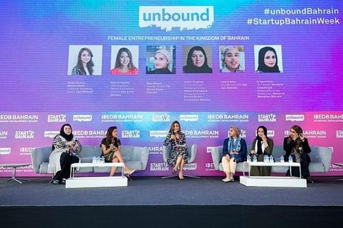Innovation fest Unbound returns to the Kingdom