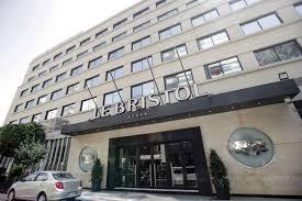 Landmark Lebanon hotel closes over economic crisis