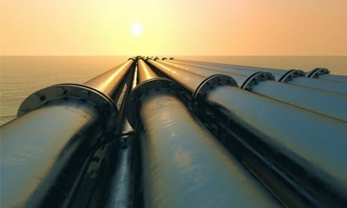 Poland, Denmark for Baltic Sea pipeline