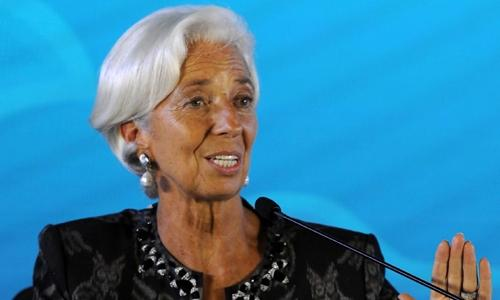 Lagarde sees case for central bank digital currency