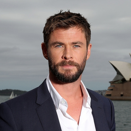 'Definitely not' saying goodbye to Marvel after 'Thor: Love and Thunder': Chris Hemsworth