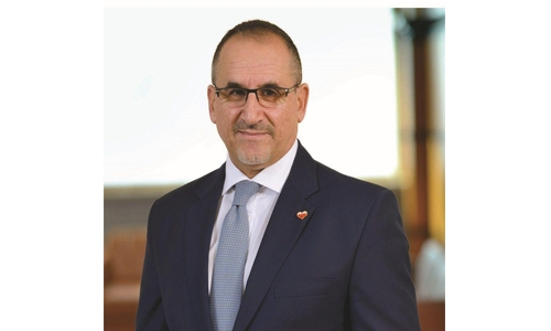 """BisB CEO says achieved """"good"""" results in the first half of 2021"""